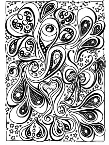DoodleArtColoringSmall